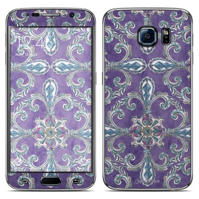 Samsung Galaxy S6 Skin - Royal Crown