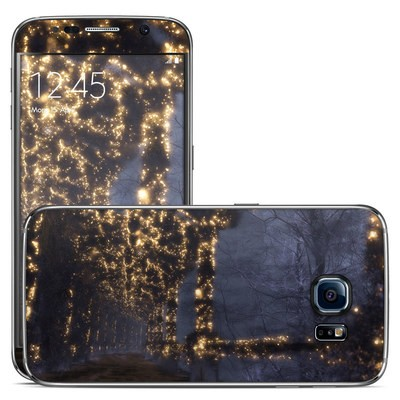Samsung Galaxy S6 Skin - Shaded Path