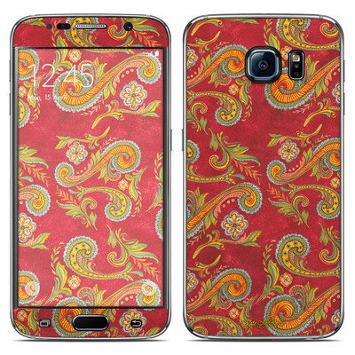 Samsung Galaxy S6 Skin - Shades of Fall