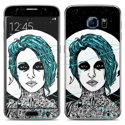 Samsung Galaxy S6 Skin - The Siren