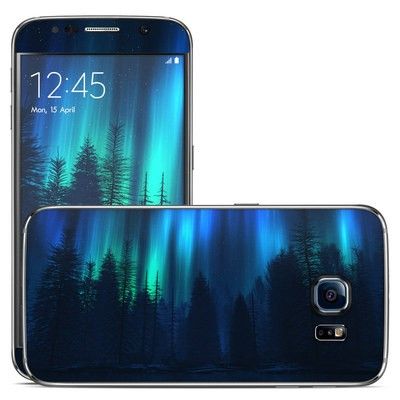 Samsung Galaxy S6 Skin - Song of the Sky