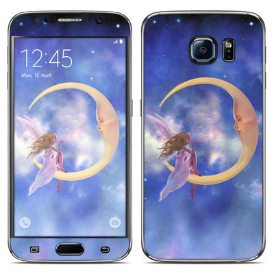 Samsung Galaxy S6 Skin - Star Kiss