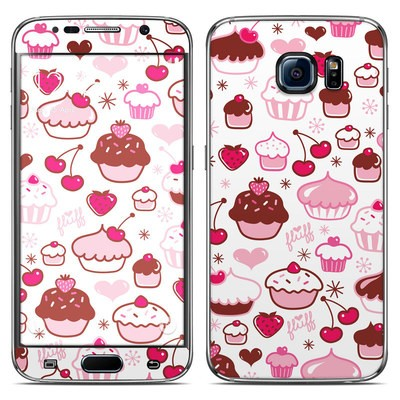 Samsung Galaxy S6 Skin - Sweet Shoppe