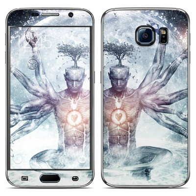 Samsung Galaxy S6 Skin - The Dreamer