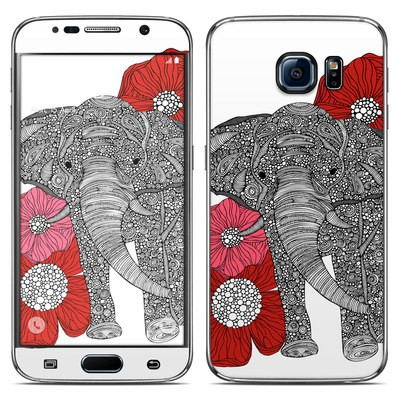 Samsung Galaxy S6 Skin - The Elephant