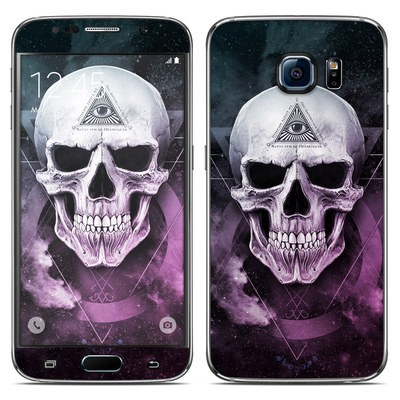 Samsung Galaxy S6 Skin - The Void