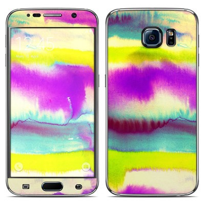 Samsung Galaxy S6 Skin - Tidal Dream