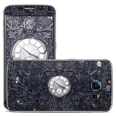 Samsung Galaxy S6 Skin - Time Travel