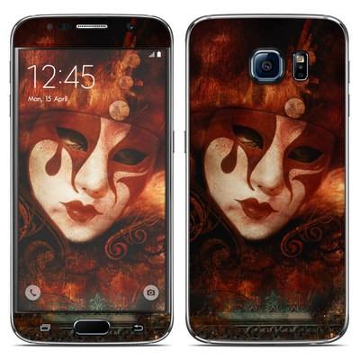 Samsung Galaxy S6 Skin - To Rise Above