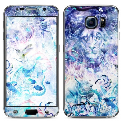Samsung Galaxy S6 Skin - Unity Dreams