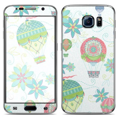 Samsung Galaxy S6 Skin - Up and Away