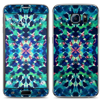 Samsung Galaxy S6 Skin - Water Dream