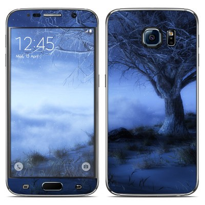 Samsung Galaxy S6 Skin - World's Edge Winter