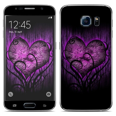 Samsung Galaxy S6 Skin - Wicked