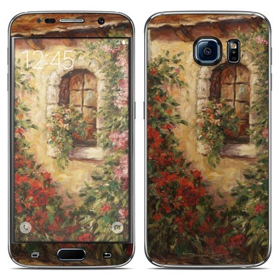 Samsung Galaxy S6 Skin - The Window