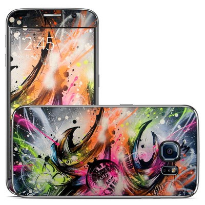 Samsung Galaxy S6 Skin - You