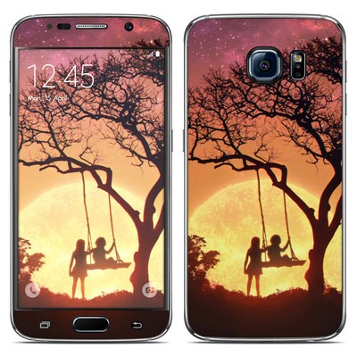 Samsung Galaxy S6 Skin - You and I