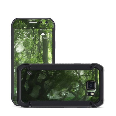 Samsung Galaxy S6 Active Skin - Canopy Creek Spring