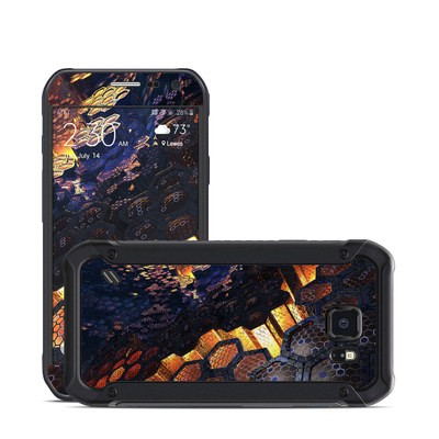 Samsung Galaxy S6 Active Skin - Hivemind