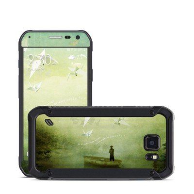 Samsung Galaxy S6 Active Skin - If Wishes