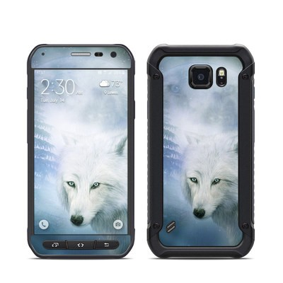 Samsung Galaxy S6 Active Skin - Moon Spirit