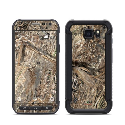 Samsung Galaxy S6 Active Skin - Duck Blind