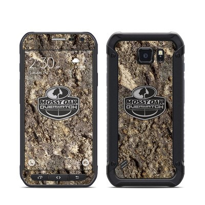 Samsung Galaxy S6 Active Skin - Mossy Oak Overwatch