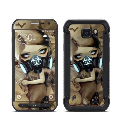 Samsung Galaxy S6 Active Skin - Scavengers