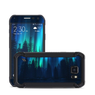 Samsung Galaxy S6 Active Skin - Song of the Sky