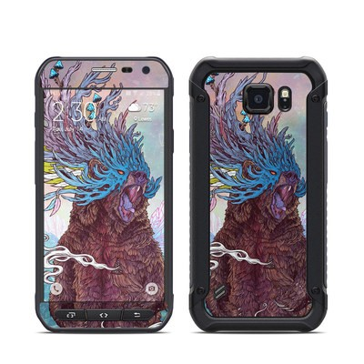 Samsung Galaxy S6 Active Skin - Spirit Bear
