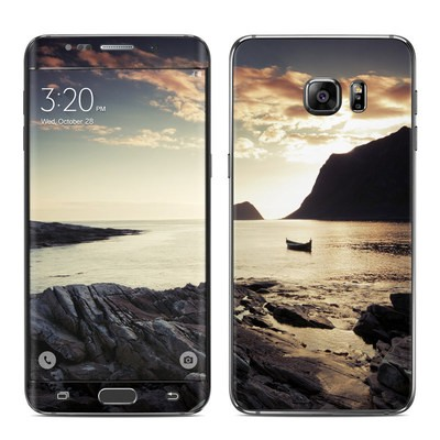 Samsung Galaxy S6 Edge Plus Skin - Anchored