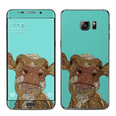 Samsung Galaxy S6 Edge Plus Skin - Arabella