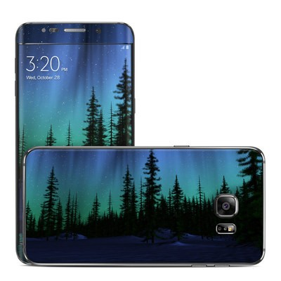 Samsung Galaxy S6 Edge Plus Skin - Aurora