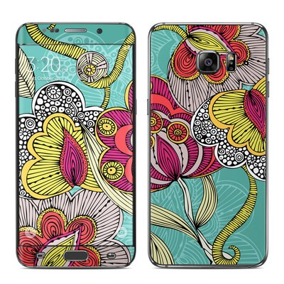 Samsung Galaxy S6 Edge Plus Skin - Beatriz