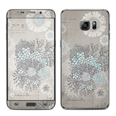 Samsung Galaxy S6 Edge Plus Skin - Christmas In Paris
