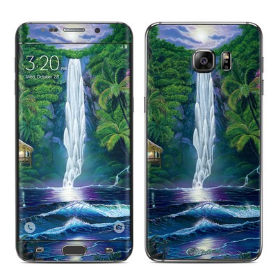 Samsung Galaxy S6 Edge Plus Skin - In The Falls Of Light