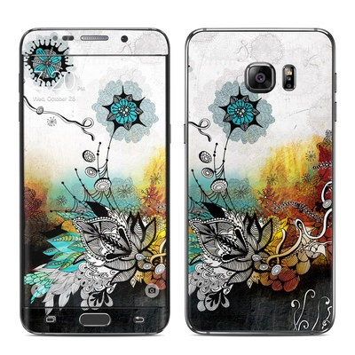 Samsung Galaxy S6 Edge Plus Skin - Frozen Dreams