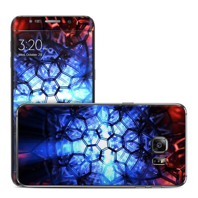 Samsung Galaxy S6 Edge Plus Skin - Geomancy
