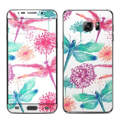 Samsung Galaxy S6 Edge Plus Skin - Gossamer