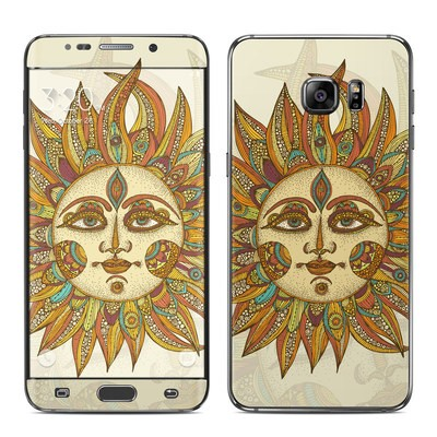 Samsung Galaxy S6 Edge Plus Skin - Helios