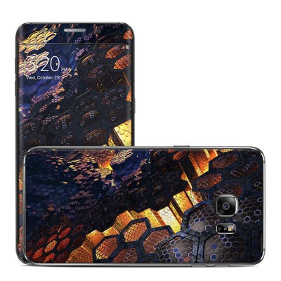 Samsung Galaxy S6 Edge Plus Skin - Hivemind
