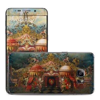 Samsung Galaxy S6 Edge Plus Skin - Imaginarium