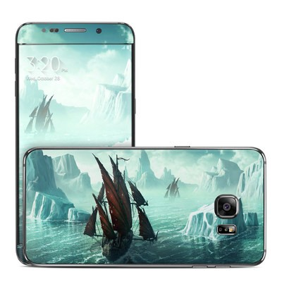 Samsung Galaxy S6 Edge Plus Skin - Into the Unknown