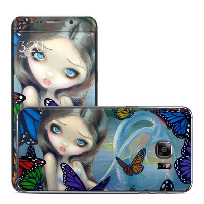 Samsung Galaxy S6 Edge Plus Skin - Mermaid