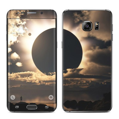 Samsung Galaxy S6 Edge Plus Skin - Moon Shadow