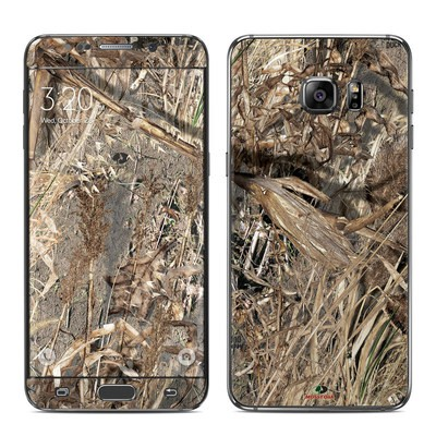 Samsung Galaxy S6 Edge Plus Skin - Duck Blind
