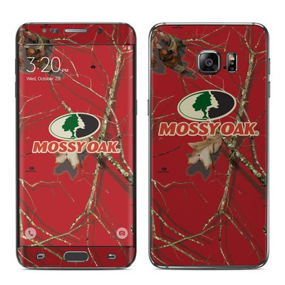 Samsung Galaxy S6 Edge Plus Skin - Break-Up Lifestyles Red Oak