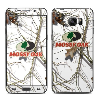 Samsung Galaxy S6 Edge Plus Skin - Break-Up Lifestyles Snow Drift