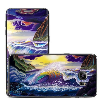 Samsung Galaxy S6 Edge Plus Skin - Passion Fin