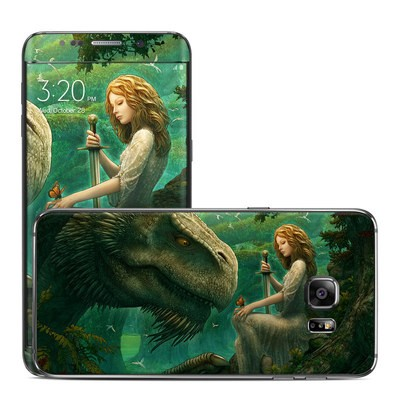 Samsung Galaxy S6 Edge Plus Skin - Playmates